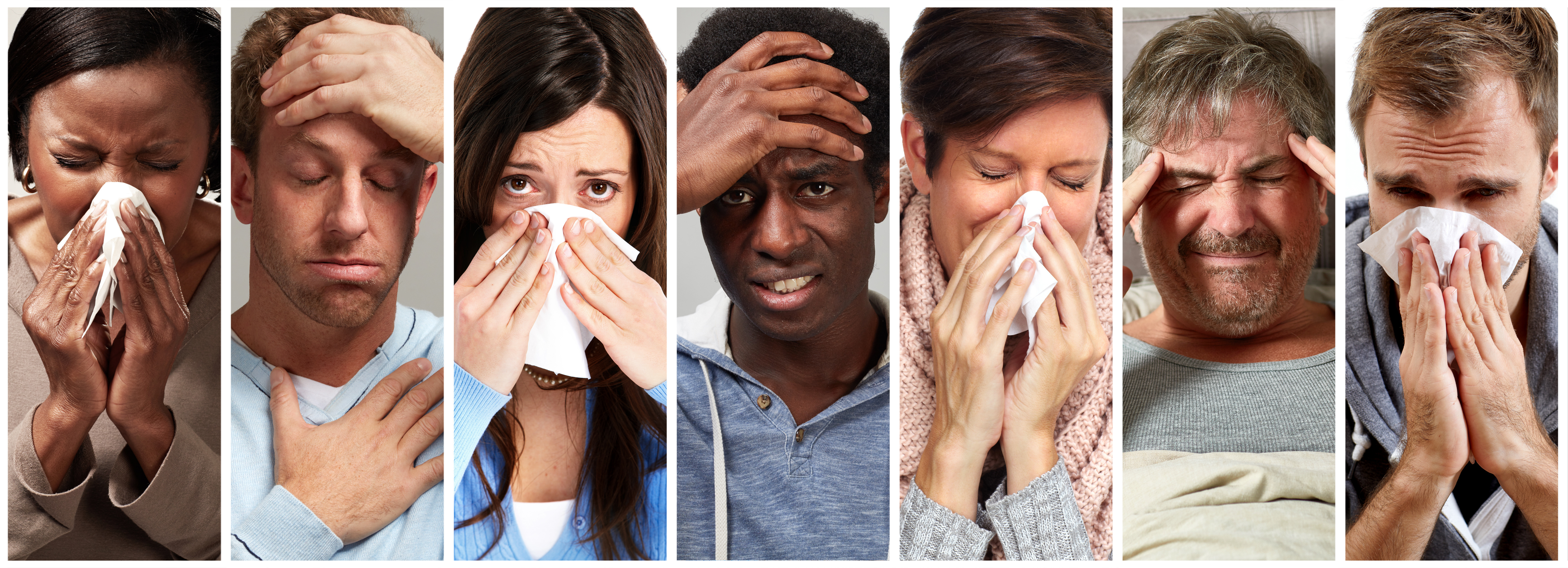 Cold vs Flu – Know the Difference